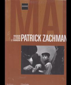Magnum-Storia-Immagini - n. 27 - Patrick Zachmann - 23/2/2019 - quattordicinale -