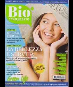 Bio Magazine - n. 57 - mensile - luglio 2019 -