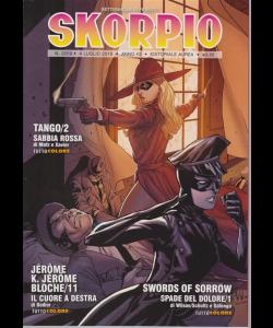 Skorpio - n. 2209 - 4 luglio 2019 - settimanale di fumetti