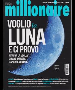 Millionaire - n. 8 - luglio - agosto 2019 - mensile