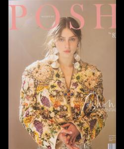 Posh - n. 83 - bimestrale - febbraio - marzo 2019 -