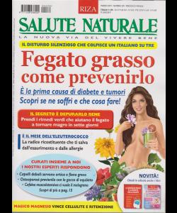 Salute Naturale - n. 239 - marzo 2019 - mensile