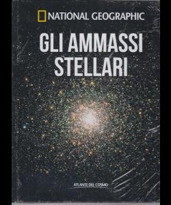 National Geographic - Gli ammassi stellari - n. 38 - quindicinale - 5/7/2019