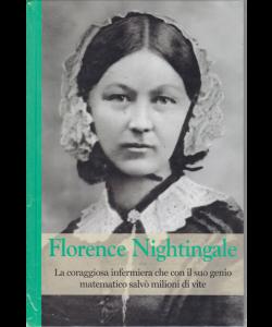 Grandi Donne - Florence Nightingale - n. 13 - settimanale - 5/7/2019 - copertina rigida