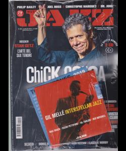 Musica Jazz - n. 824 - luglio 2019 - + 2 cd