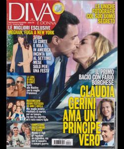 Diva E Donna  - n. 9 - 5 marzo 2019 - settimanale femminile