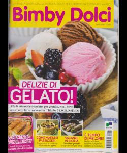 Bimby dolci - n. 3 - 9/7/2019 -