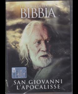 I Dvd Di Sorrisi Collaction - San Giovanni, L'apocalisse - n. 13 - settimanale - 9/7/2019 -