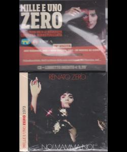 Cd Musicali Di Sorrisi- n. 28 - settimanale - 6/7/2019 - Mille e uno Zero - cd + libretto inedito - No! Mamma no!