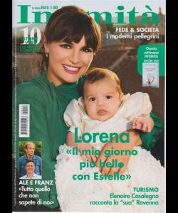 Intimita' - L. Bianchetti - n. 28 - 17 luglio 2019 - settimanale