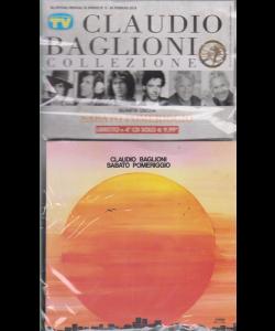 Gli speciali musicali di Sorrisi n. 4 - 26 febbraio 2019 - Claudio Baglioni collezione - Quarta uscita - Sabato pomeriggio
