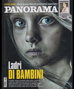 Panorama - n. 29 - 10 luglio 2019 - settimanale