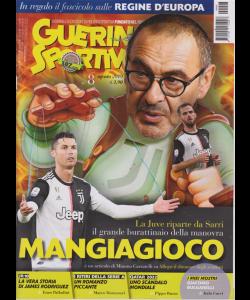 Guerin Sportivo - N. 8 - agosto 2019 - mensile