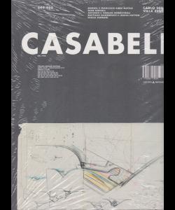 Casabella - luglio - agosto 2019 -