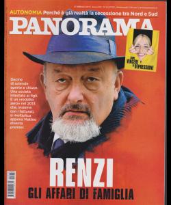 Panorama - n. 10 - 27 febbraio 2019 - settimanale