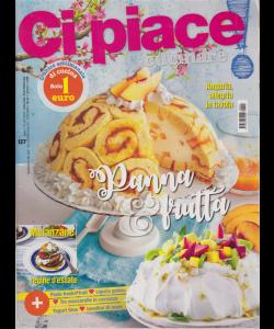 Ci Piace Cucinare ! - n. 127 - 16/7/2019 - settimanale