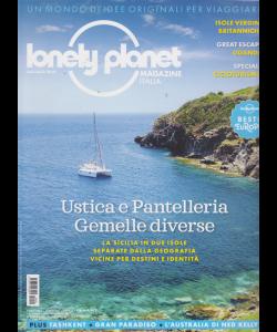 Lonely Planet Magazine - n. 2 - luglio - agosto 2019 - bimestrale -