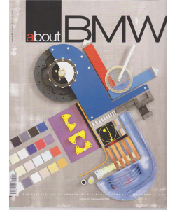 About Bmw - n. 31 - luglio -agosto 2019 - bimestrale