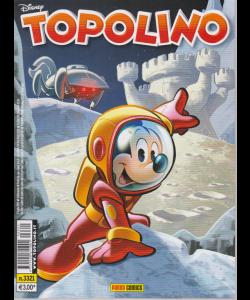 Topolino - n. 3321 - settimanale - 17 luglio 2019 -