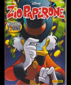 Zio Paperone - Missione Zione - N.13 - Luglio 2019 - mensile -