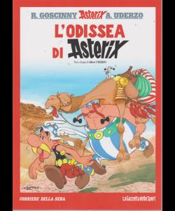 Asterix - L'odessea di Asterix - n. 29 - settimanale