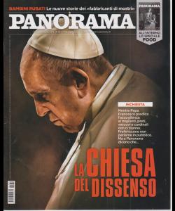 Panorama - n. 30 - 17 luglio 209 - settimanale