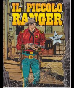 Il Piccolo Ranger - n. 86 - 16 luglio 2019 - mensile