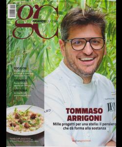 Grande Cucina - n. 3 - bimestrale - luglio -agosto 2019 -