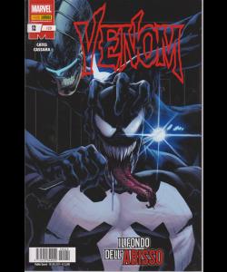 Venom - Il fondo dell'abisso - n. 29 - quindicinale - 18 luglio 2019 -