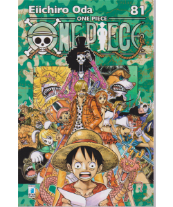 Greatest - One Piece New Edition  - n. 234 - mensile - luglio 2019 -