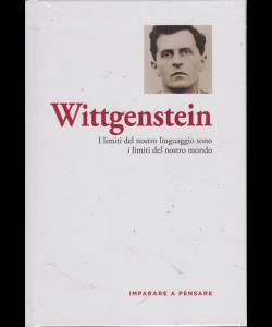 Imparare a pensare - Wittgenstein - n. 26 - settimanale - 19/7/2019 - copertina rigida