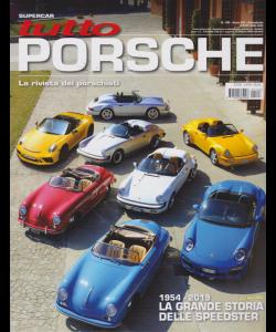 Tutto Porsche - n. 106 - bimestrale - 30 giugno 2019