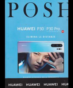 Posh - n. 85 - bimestrale - giugno - luglio 2019 -