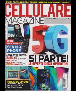 Cellulare Magazine - n. 6 - luglio 2019 - mensile