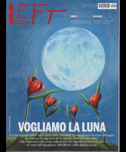 Left Avvenimenti - n. 29 - 19 luglio 2019 - 25 luglio 2019 - settimanale