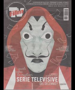 Film Tv - n. 30 - 23/7/2019 - settimanale