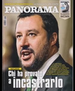Panorama - n. 31 - 24 luglio 2019 - settimanale