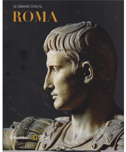 Le Grandi Civilta' - Roma - n. 7 -