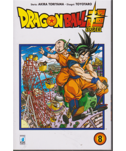 Dragon Ball Evergree - Super - n. 8 - mensile - agosto 2019 - edizione italiana