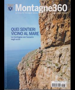 Montagne 360 - n. 83 - agosto 2019 - mensile