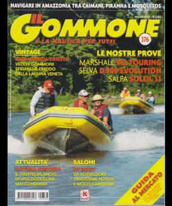 Il Gommone e la nautica per tutti - n. 376 - marzo 2019 - mensile