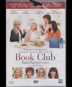 I Dvd Cinema Di Sorrisi- Book Club Tutto può succedere - n. 22 - settimanale - 23/7/2019