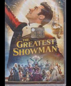 I Dvd Fiction Sorrisi.2 - The Greatest Showman - n. 37 - settimanale - 30 luglio 2019 -