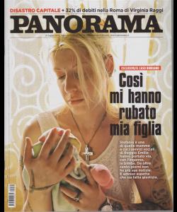 Panorama - n. 32 - 31 luglio 2019 - settimanale