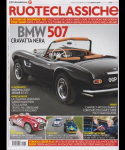 Ruote Classiche - n. 368 - mensile - agosto 2019 -