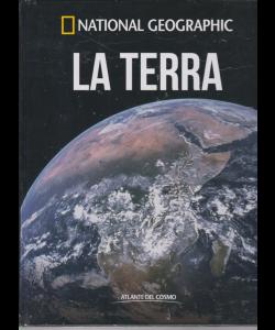 Atlante Del Cosmo - National Geographic - La Terra - n. 40 - quindicinale - 2/8/2019 -
