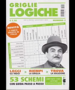 Griglie Logiche - n. 2 - bimestrale - agosto - settembre 2019