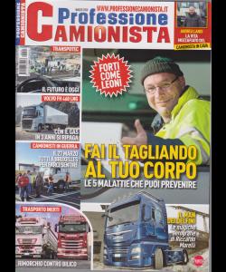 Professione Camionista - n. 245 - mensile - 28/2/2019