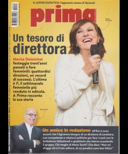 Prima Comunicazione - n. 507 - agosto 2019 - mensile