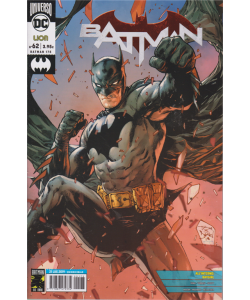 Batman - n. 175 - 21 luglio 2019 - quindicinale